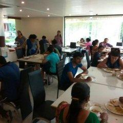 Отель Colva Kinara Индия, Гоа - 3 отзыва об отеле, цены и фото номеров - забронировать отель Colva Kinara онлайн питание фото 2