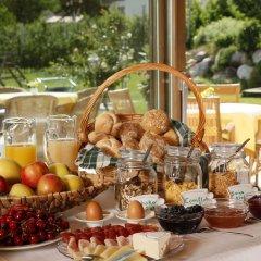 Отель und Residence Johanneshof Италия, Чермес - отзывы, цены и фото номеров - забронировать отель und Residence Johanneshof онлайн питание