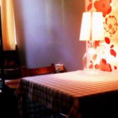 WDj Hostel Кровать в общем номере с двухъярусной кроватью фото 22