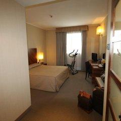 MH Hotel Piacenza Fiera 4* Стандартный номер фото 4