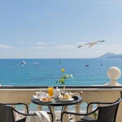 Отель InterContinental Carlton Cannes 5* Стандартный номер с двуспальной кроватью фото 5