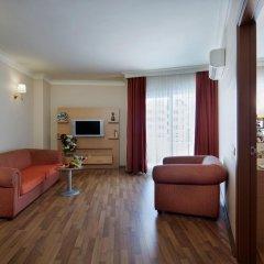 Alaiye Resort & Spa Hotel Турция, Аланья - 8 отзывов об отеле, цены и фото номеров - забронировать отель Alaiye Resort & Spa Hotel - All Inclusive онлайн комната для гостей фото 3