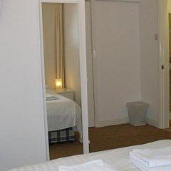 Amhurst Hotel Лондон комната для гостей фото 2