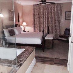 Отель Paradise Found Ямайка, Монтего-Бей - отзывы, цены и фото номеров - забронировать отель Paradise Found онлайн ванная