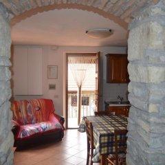 Отель Agriturismo Flora Поппи комната для гостей фото 2