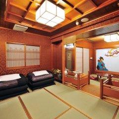 Отель Khaosan World Asakusa Ryokan Номер Делюкс фото 3