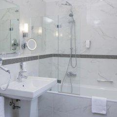 Austria Trend Hotel Astoria 4* Улучшенный номер с различными типами кроватей фото 5
