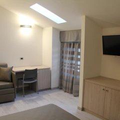 Hotel Gabbiano 3* Стандартный номер фото 4