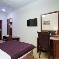Гостиница Amici Grand 4* Стандартный номер с разными типами кроватей фото 16