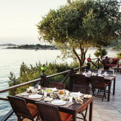 Отель Rixos Premium Bodrum - All Inclusive питание