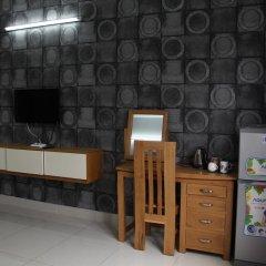 Апартаменты ND Luxury Apartment Апартаменты с различными типами кроватей фото 14