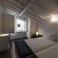 Отель Fine Arts Guesthouse 4* Стандартный номер с 2 отдельными кроватями фото 4