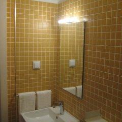 Отель Koolhouse Porto 3* Стандартный номер разные типы кроватей фото 28