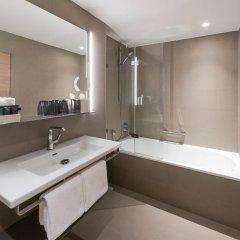 Отель Savoy Швейцария, Берн - 1 отзыв об отеле, цены и фото номеров - забронировать отель Savoy онлайн ванная