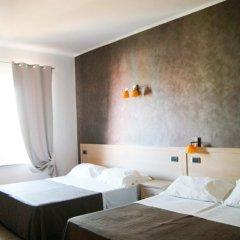 Hotel del Mare 3* Стандартный номер с различными типами кроватей фото 6