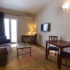Delice Hotel Apartments 4* Стандартный номер с различными типами кроватей фото 4