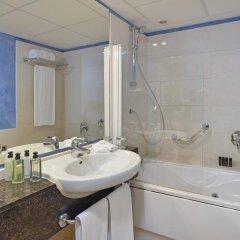 Melia Cala Dor Boutique Hotel 5* Стандартный номер с различными типами кроватей фото 5