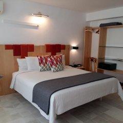Отель Clarum 101 4* Номер Делюкс с различными типами кроватей фото 8