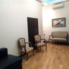 Гостиница Lakshmi Arbat Modern комната для гостей фото 3
