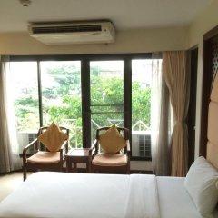 Отель For You Residence 2* Стандартный номер фото 2