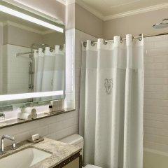 Palace Hotel, a Luxury Collection Hotel, San Francisco 5* Улучшенный номер с различными типами кроватей фото 4