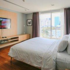 Отель Northgate Ratchayothin 4* Студия с различными типами кроватей фото 10