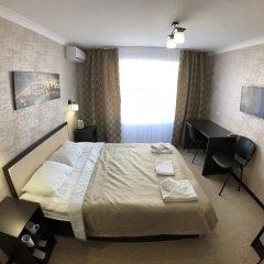 Отель Нивки 3* Номер Делюкс фото 5