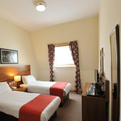 Alexander Thomson Hotel комната для гостей фото 9
