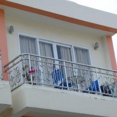 Отель The Grand Orchid Inn 2* Улучшенный номер разные типы кроватей