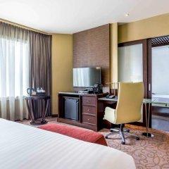 Отель Pullman Bangkok Grande Sukhumvit удобства в номере