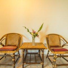 Отель Lanta Nice Beach Resort 3* Номер Делюкс фото 13