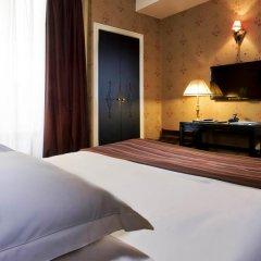 Отель Residence Des Arts 3* Стандартный номер фото 6