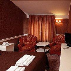 Гостиница Женева 3* Улучшенный номер с различными типами кроватей фото 3