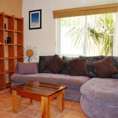 Condo-Hotel Romaya Апартаменты с различными типами кроватей фото 18