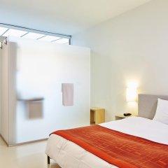 Greulich Design & Lifestyle Hotel 4* Стандартный номер с различными типами кроватей фото 2