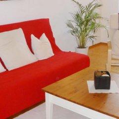 Отель Appartement City Австрия, Зальцбург - отзывы, цены и фото номеров - забронировать отель Appartement City онлайн комната для гостей фото 5