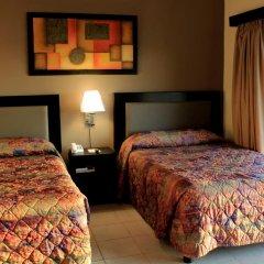 Hotel La Siesta 2* Стандартный номер с различными типами кроватей фото 3