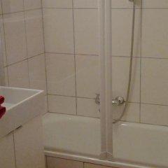 Апартаменты Serena Suites Serviced Apartments Зальцбург ванная