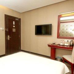 Celyn City Hotel 2* Стандартный номер с различными типами кроватей фото 4