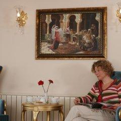 Бутик-отель Old City Luxx 3* Стандартный номер с двуспальной кроватью фото 3