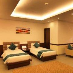 24 Tech Hotel 3* Люкс повышенной комфортности с различными типами кроватей