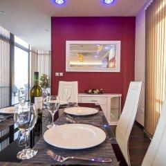 Отель Romantic Penthouse Мальта, Виктория - отзывы, цены и фото номеров - забронировать отель Romantic Penthouse онлайн питание