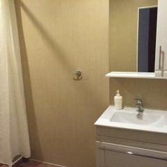 Гостиница Круиз - Большая Ель ванная фото 2