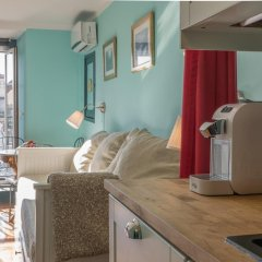 Апартаменты Lisbon Heart Apartments удобства в номере