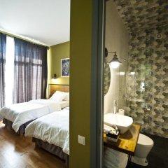 Hotel 27 3* Стандартный номер с различными типами кроватей фото 7