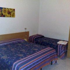 Hotel Major Genova Стандартный номер с двуспальной кроватью