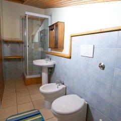 Отель B&B I Colori dell'Etna 3* Стандартный номер фото 6