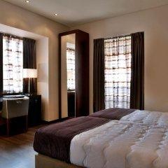 Turim Restauradores Hotel 3* Улучшенный номер с различными типами кроватей фото 3