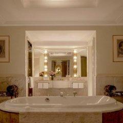 Four Seasons Hotel Milano 5* Президентский люкс с различными типами кроватей фото 5