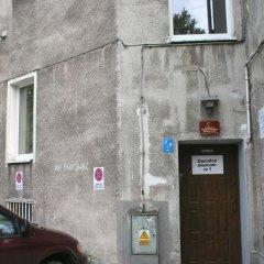 Отель Apartament Polonia Польша, Гданьск - отзывы, цены и фото номеров - забронировать отель Apartament Polonia онлайн парковка
